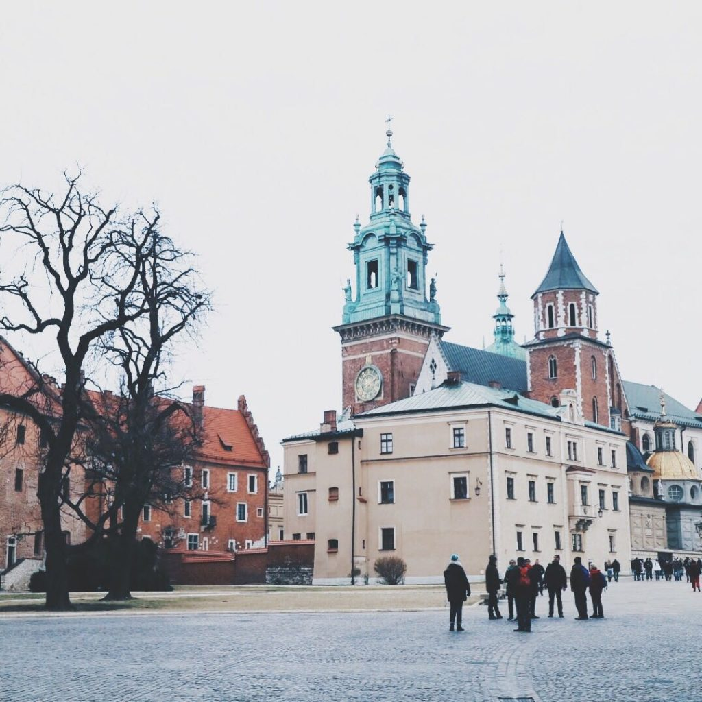 7 Top things to do in Krakow, Poland
