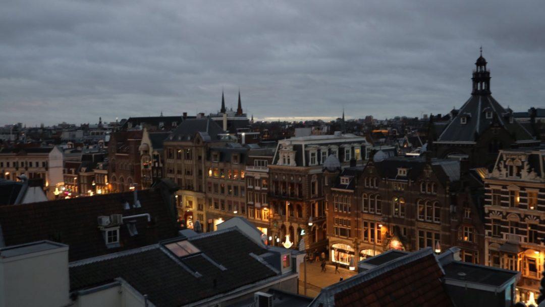 Euronext Amsterdam - Wikipedia bahasa Indonesia, ensiklopedia bebas