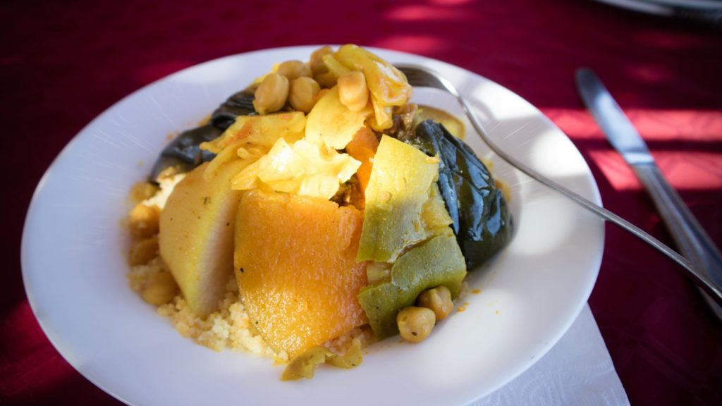 What to eat in Marrakech (3)